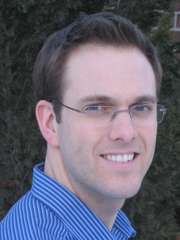 Derek Gilmer