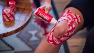 The Benefits of Using Rock Tape
